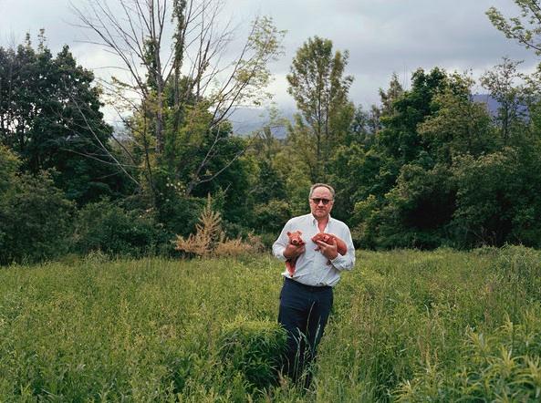 Peter Nadin, Cornwallville resident