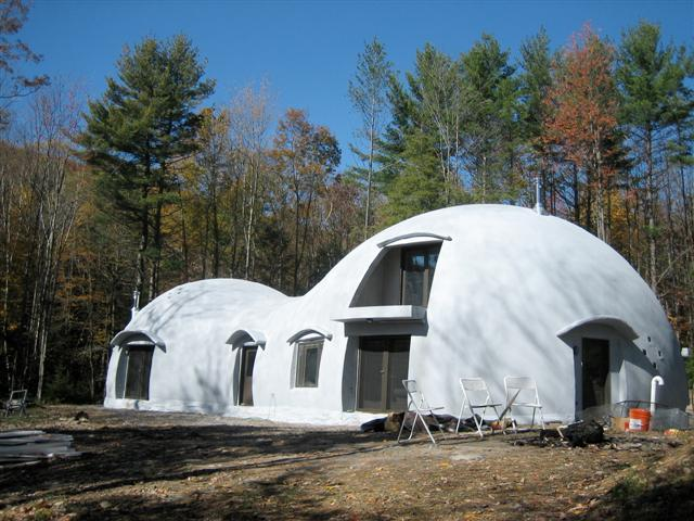 Still For Sale The Kerhonkson Dome 375 000 Upstater